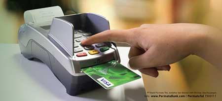 Estimasi Proses Pembuatan Kartu Debit PermataMe