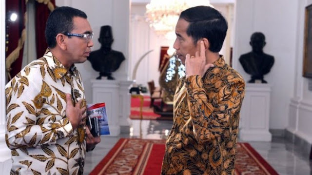 BPN Prabowo-Sandi: Publik Tahu Siapa yang Tong Kosong Nyaring Bunyinya