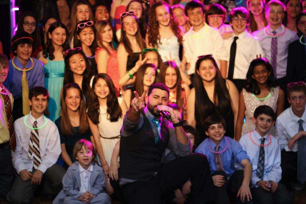 Labels Bar And Bat Mitzvah Celebrations Carlos Hilton Gaithersburg Mc
