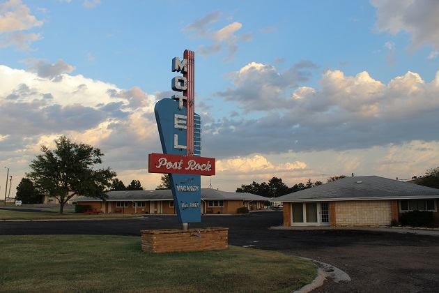 Post Rock Motel