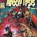 (Marvel) X-Men La era de Apocalipsis parte 3