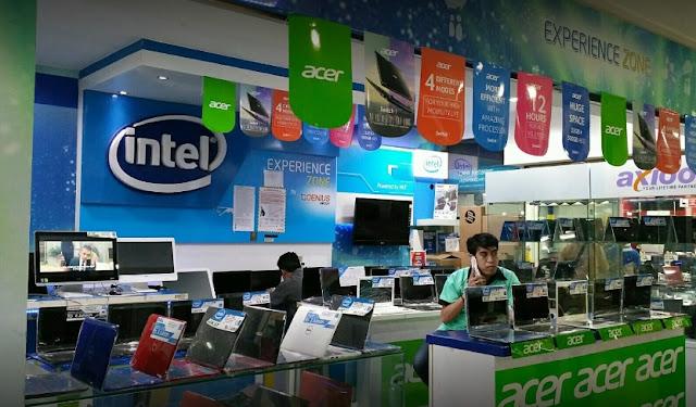 Lowongan Kerja Makassar Staff Admin PT Genius Computer Centre