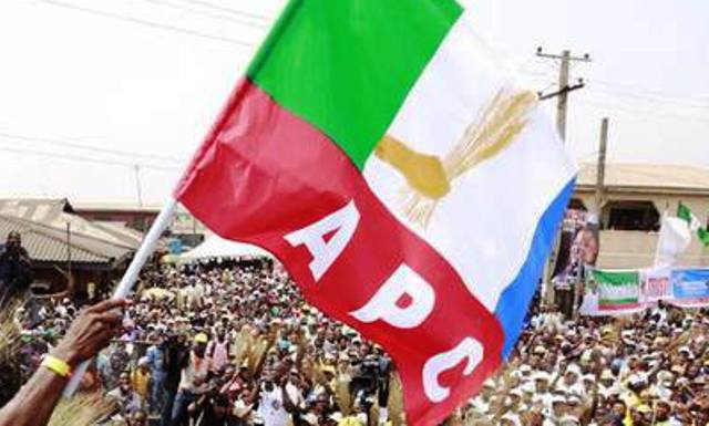 APC clears 30 state House of Assembly seats in Jigawa
