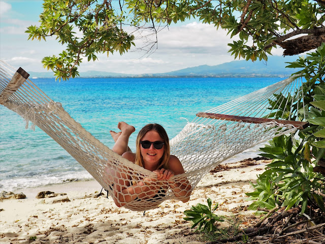Fiji, Bounty Island