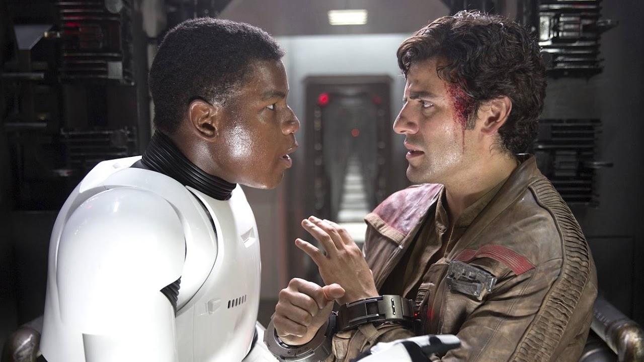 """Star Wars: Oscar Isaac culpa a Disney por não explorar o romance gay em """"A Ascenção Skywalker"""""""