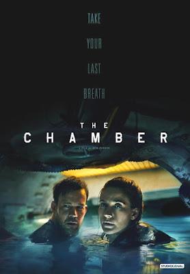 The Chamber 2016 DVD R1 NTSC Sub