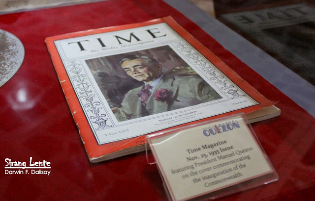 Filipino on Time Magazine