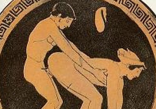 Griego teniendo sexo mujer