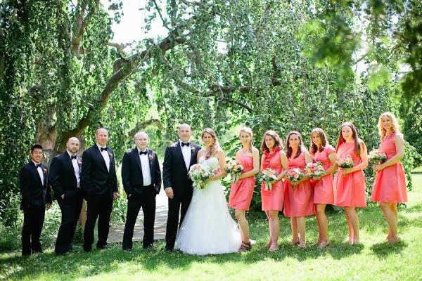 Shop Joielle: Real Weddings: Ingrid & Scott