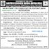 TN Govt Recruitment for Consultants in RUSA Projcect 2019