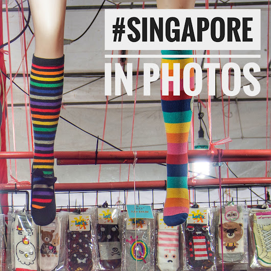 Part 2 | Singapre in photos