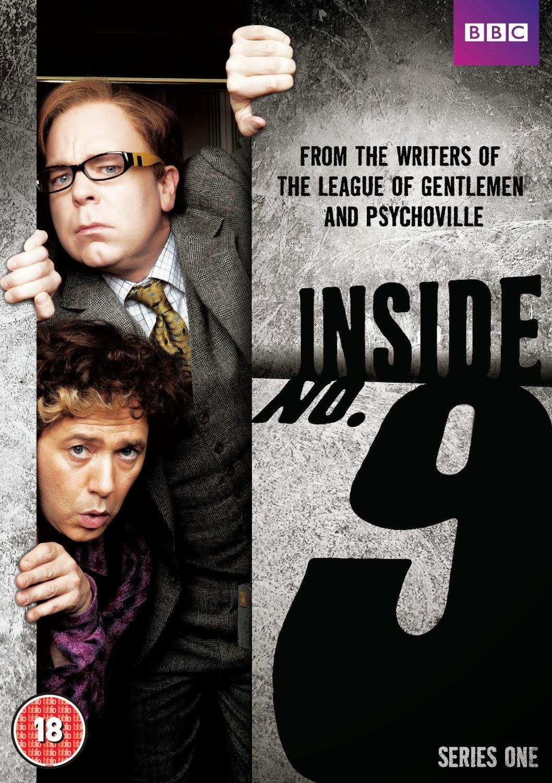 Inside No 9 (2014-) ταινιες online seires xrysoi greek subs