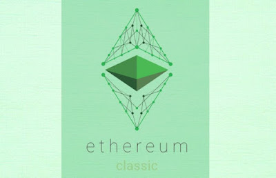 Ethereum Classic Trading Up 22.1% Over Last Week