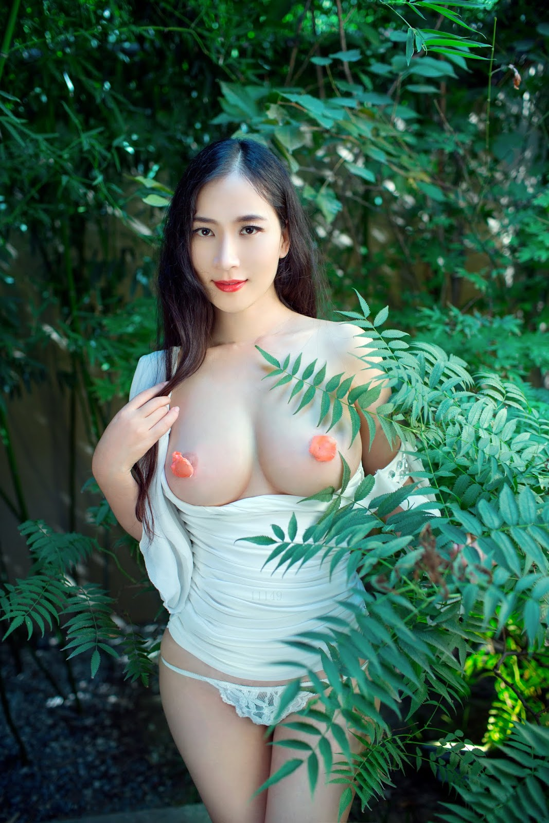 19 - Model Hot Naked TUIGIRL NO.47