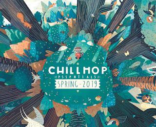 Chillhop Essentials Spring 2019 | Der Soundtrack für den Frühlingsanfang im Full Album Stream