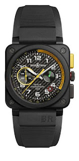 replica Bell & Ross BR03-94 RS17