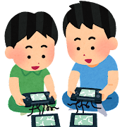 game_keitai_broken_kids 【New3DSLL】 カメラが壊れてしまったらΣ( ̄ロ ̄lll)