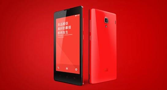 Xiaomi,Red Rice,smart phones