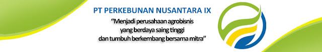 Info Lowongan Kerja PT Perkebunan Nusantara IX (Persero) Juli 2016,Info Lowongan Kerja PT Perkebunan Nusantara IX