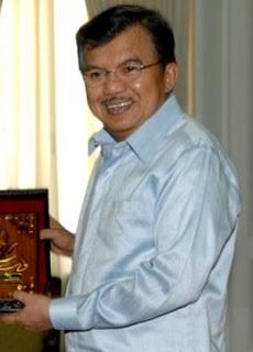 Muhammad Jusuf Kalla