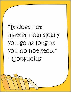 Quotation Confucius