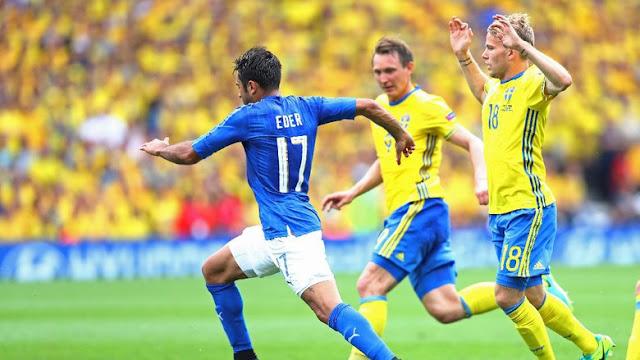 Prediksi Skor Swedia vs Italia 11 November 2017 ...