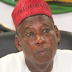 Governor Ganduje Donates N10 Million To EFCC
