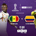 Live Senegal Vs Colombia Piala Dunia 28 Jun 2018