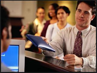 Customer Satisfaction in Commercial Banks
