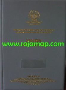 map raport rpt 003