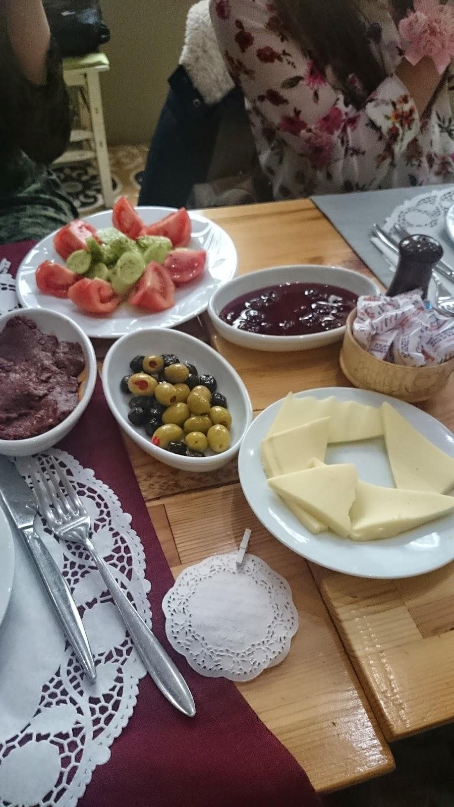 Bahara Merhaba Kahvaltısı