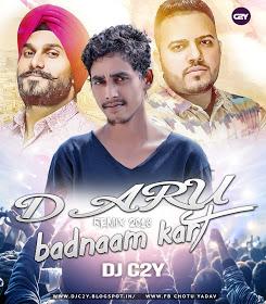 Daru Badnaam Karti Dj Remix Download — BCMA