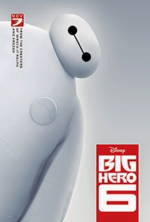 big hero 6 movie image