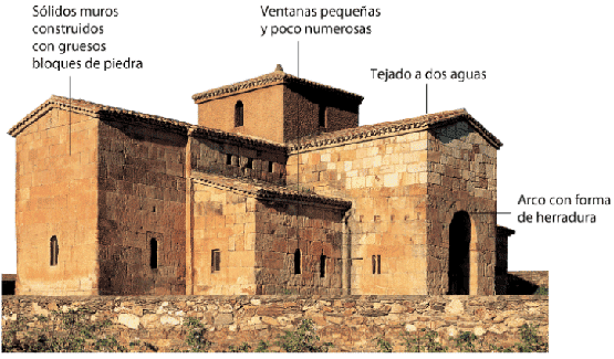 Resultat d'imatges de ARTE VISIGODO
