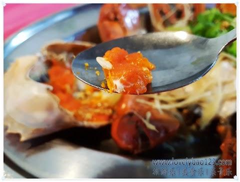 【雪隆美食】蟹膏满满的螃蟹大餐尽在海洋海鲜餐厅 Ocean Seafood Restaurant @ Puchong