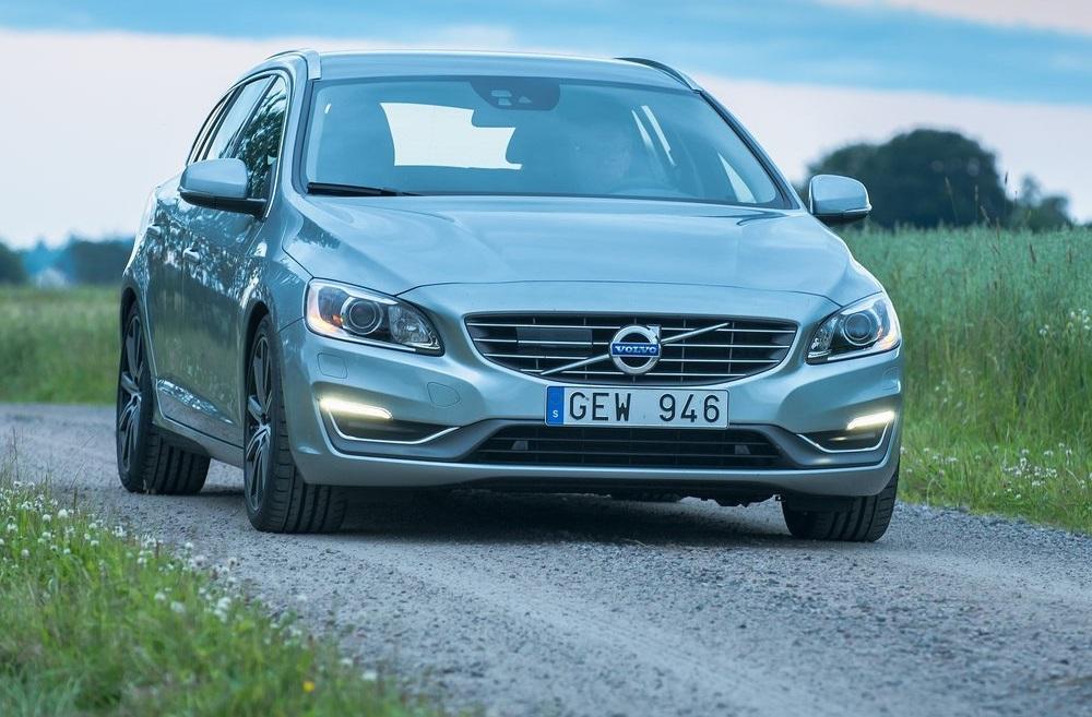 Ανάκληση Volvo V40, S60, V70 και S80