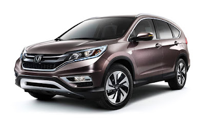 Honda Cr V Touring Price