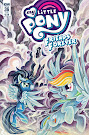 MLP Friends Forever #36 Comic Cover Subscription Variant