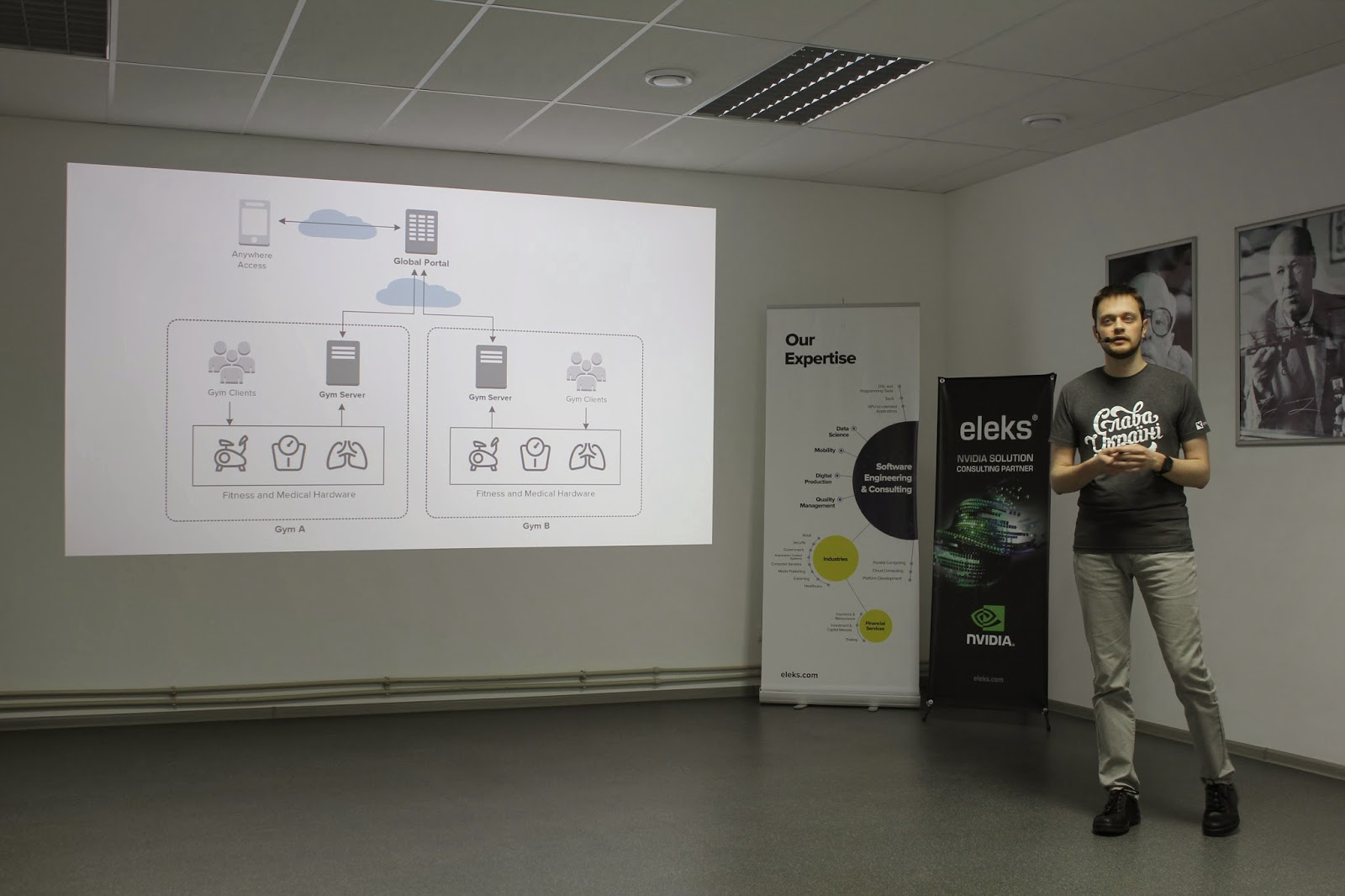 Java User Group Lviv: травня 2015