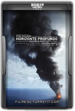 Horizonte Profundo - Desastre no Golfo Torrent