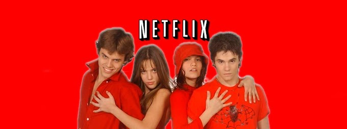 Netflix hará un remake de 'Rebelde Way'