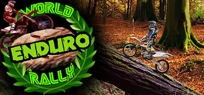 World Enduro Rally Download