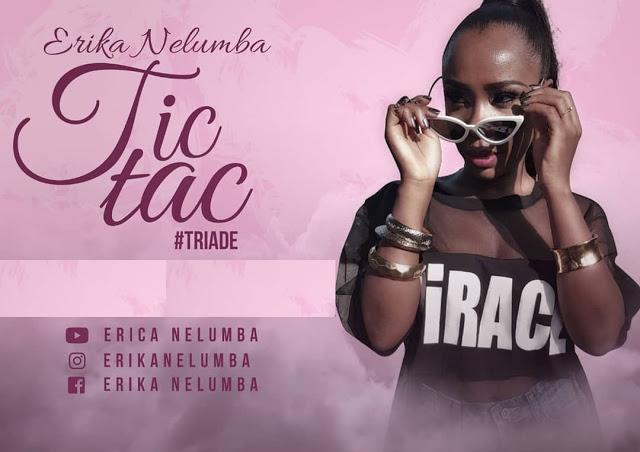 Erica Nelumba - Tic Tac