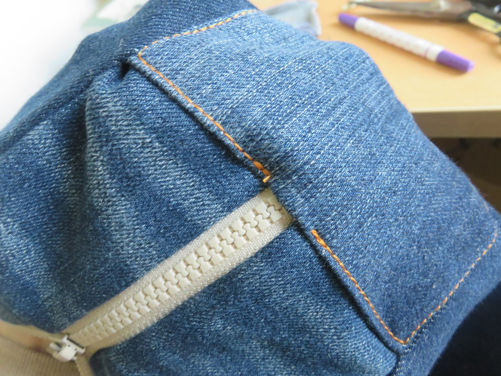 Knitting Joining Side Seams : Crafty mummy japan knitting machine dust cover tutorial