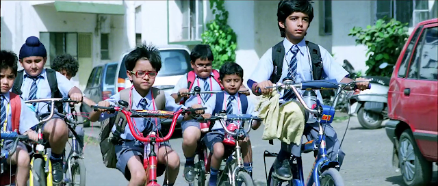 Single Resumable Download Link For Movie Chillar Party 2011 Download And Watch Online For Free