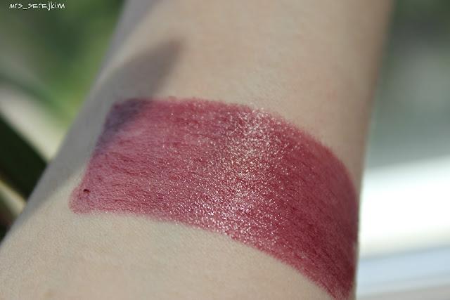 Сливовая вербена/Plum Verbena - Avon Ultra Color Indulgence Lip Color