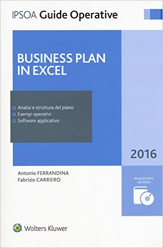 business package editoria