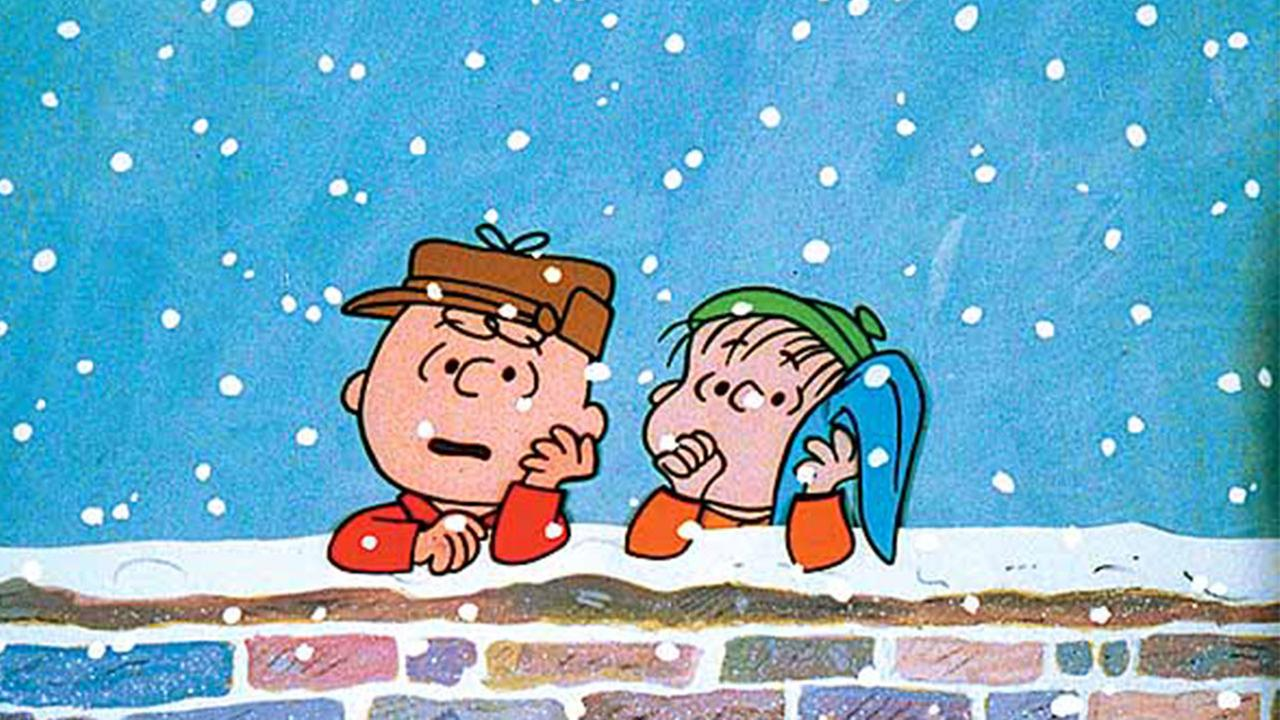 Merry Christmas Charlie Brown.Merry Christmas Charlie Brown Further Up And Further In