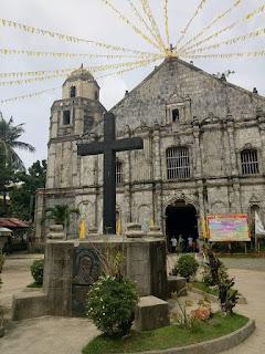 St. James the Greater Parish