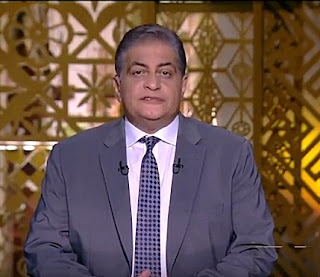 برنامج مساء dmc حلقة الأربعاء 27-9-2017 مع أسامة كمال و لقاء محمد السويدي رئيس ائتلاف دعم مصر